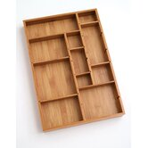 Lipper International Drawer Organizers