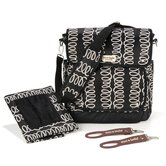 Mackenzie 2-in-1 Backpack Diaper Bag
