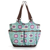 Tag-A-Long Farah Diaper Bag