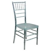 Ice Chiavari Outdoor Bar Chair