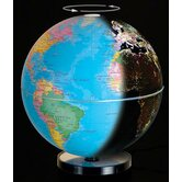 "City Lights 10"" Globe"