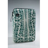 Summer Green Laptop Sleeve