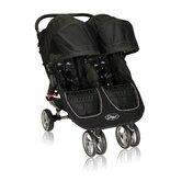Double Jogging Strollers by Baby Jogger