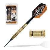Harley Davidson™ Darts Rally Brass Soft Tip Set