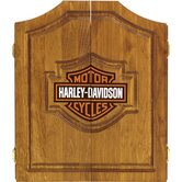 Harley-Davidson™ Bar and Shield
