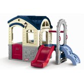 Little Tikes Playhouses & Bouncers