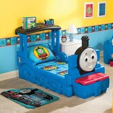 Thomas & Friends Train Bed