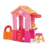 Lalaloopsy Playhouse