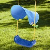 Sun Safe Swing Canopy