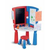 Little Tikes Easels