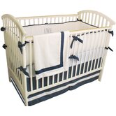 Luke Crib Bedding Collection