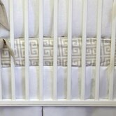 Bebe Chic Crib Sheets