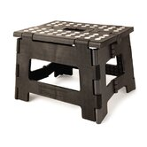 Easy Fold Step Stool 2010
