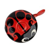 Dring Ladybug Bike Bell