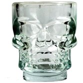 Kikkerland Bar Glasses, Shot Glasses & Pint Glasse