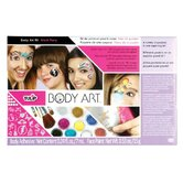 Body Art Premium Block Party Paint Kit