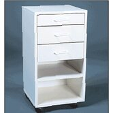 Modular Cabinet in White
