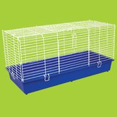 "Home Sweet Home 41"" Small Animal Cage"
