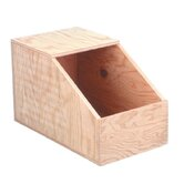 Wood Nesting Box - Small