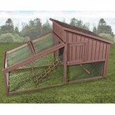 Ware Mfg Chicken Coops
