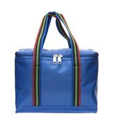 Large Cool Bag in Blue