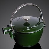 Staub Tea Kettles And Hot Pots