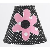 Girly Stand Lamp Shade