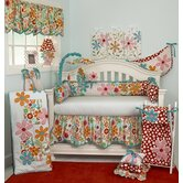 Lizzie Crib Bedding Collection