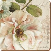 Beautiful Garden Coasters (Set of 6)