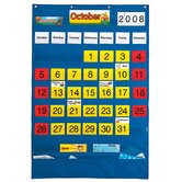 Calendar Wall Pocket Chart