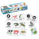 Life Science Wall Pocket Chart Card Set
