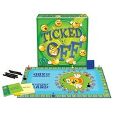 Ticked Off Board Game
