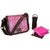 Madonna Diaper Bag