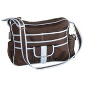Multitasking Tote Diaper Bag