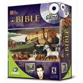 Bible DVD Trivia Game