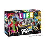 Rock Star Game of Life