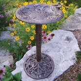 Oakland Living Bird Baths
