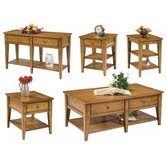 Liberty Furniture Coffee Table Sets