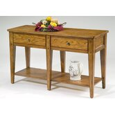 Liberty Furniture Sofa & Console Tables