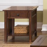 Liberty Furniture End Tables