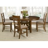 Bistro 5 Piece Dining Set