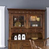 Treasures Formal Dining China Cabinet