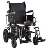 Folding Power Wheelchairs