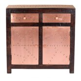 Yosemite Home Decor Accent Chests / Cabinets