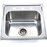 Yosemite Home Decor Kitchen Sinks