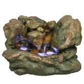 Yosemite Home Decor Indoor & Outdoor Fountains