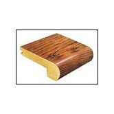 "Stepnose 84"" Oak in Gunstock (Carton of 5 Pcs)"
