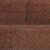 Kendall 1/2&quot; x 3&quot; Engineered Maple in Tawny Brown