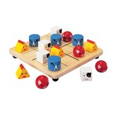 Plan Toys Puzzles