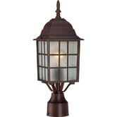 Nuvo Lighting Post Lanterns